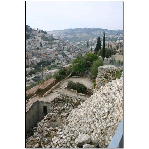 Photo: photo12 City of David