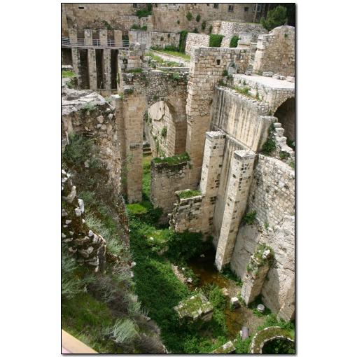 Photo: photo26 Pool of Bethesda