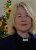 The Revd Alyson Peberdy