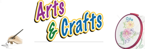 Arts and Crafts Exhibition