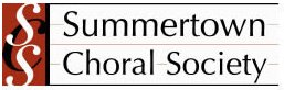 Summertown Choral Society